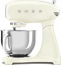 Smeg - Küchenmaschine SMF03 Creme Serie 50 Jahre