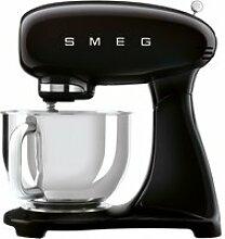 SMEG - Küchenmaschine SMF03, schwarz