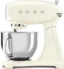 Smeg Küchenmaschine SMF03CREU - Creme