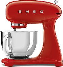 Smeg Küchenmaschine SMF03RDEU - Rot