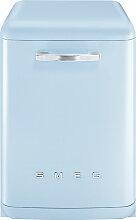 Smeg LVFABPB - Stand Geschirrspüler - Pastellblau