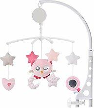 smilerr Baby Musik Krippe Spielzeug Hängende
