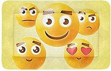 Smiley Faces Emotion Gesichtsausdruck Emoji Extra
