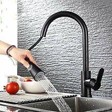 SMIRK SUMER Küchenarmatur Ausziehbar mit brause