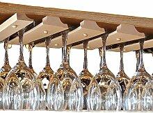 SMITCO Weinglashalter – unter Theke oder Schrank
