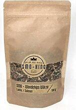 SMO-Woodchips Würze Lachs 100g