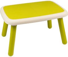 Smoby Kindertisch, grün