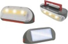 Smoby Luftpumpe Spielhaus Zubehör - Solarlampe