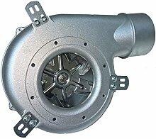 Smoke Abluftventilator 162M³/h 57W 310PA