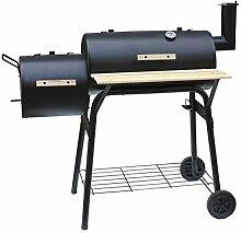 Smoker Grill Kansas