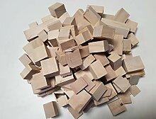 Smoker Holz, Anzündholz, Grillholz ohne Rinde aus
