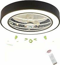 Smotly LED Deckenventilator-Leuchte, europäische