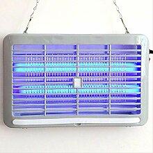 SMYWW UV Licht Mückenkiller Elektrische