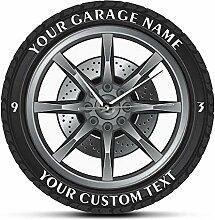 smyzll Auto Service Reparatur Garage Besitzer
