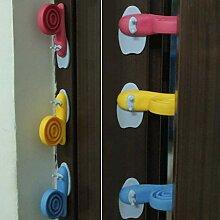 Snail Style Anti-Grip Türstopper, Türstopper