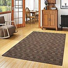 Snapstyle Streifenberber Teppich Modern Stripes