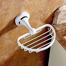 SNHWARE Badezimmer Komplette Kupfer Soap Net Mit Verdeckter New Style Einfach Und Bequem