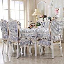 SNHWARE Tischdecke Mit Wasserdichte Knitterfrei Und Rutschfest Umweltschutz Helle Farbe,Grey
