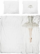 Snurk Ballerina Bettwäsche 200x220 (l) 220 X (b)