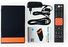 SO-buts Gtmedia V8 Nova Max Android TV-Box, 1080p