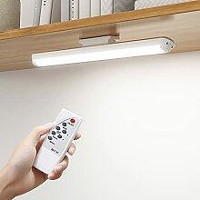 SOAIY LED dimmbar Unterbauleuchte 34cm Touch
