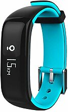 SOBER Bluetooth Intelligente Uhr, Fitness Tracker,