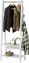 SoBuy® Ständer, Kleiderständer, Kleiderstange,