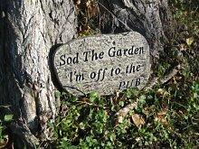 Sod The Garden || Weitere Gartendekorationen in