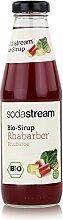 Soda Club Bio-Rabarber