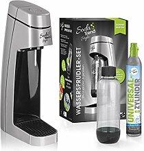 Soda Trend Style Wassersprudler-Set inkl.