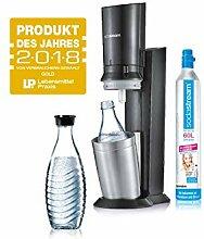 SodaStream Crystal 2.0 Wassersprudler mit