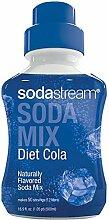 SodaStream Free 2x Cola 500ml-Cola