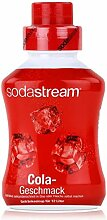 SODASTREAM Konzentrat Cola 500 ml Konzentra