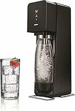 sodastream Source New Wassersprudler, Noire, one