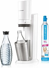 SodaStream Wassersprudler Crystal 2.0 (1