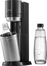 SodaStream Wassersprudler DUO, (Set, 3-tlg),