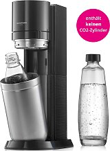 SodaStream Wassersprudler DUO, (Set, 3 tlg.),