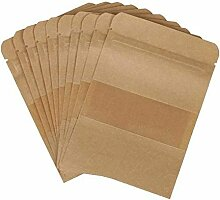 SODIAL Packpapier Packung mit 100 Stueck