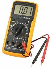SODIAL (R) 3 2.1 LCD Display Voltmeter Amperemeter Ohmmeter Digital-Multimeter DT9205A