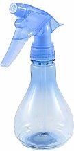 SODIAL(R) Kunststoff-Friseur-Werkzeugtasche mit Zerstaeuber Spruehflasche, 250 ml