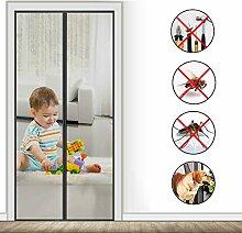 SODKK Magnet Insektenschutz Tür, Insektenschutz