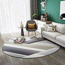 SODKK Modern Wohnzimmer Teppich Badezimmerteppich