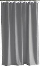 Södahl - Comfort Duschvorhang, grau