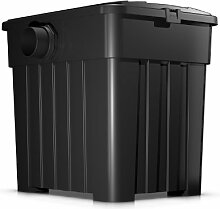 Söll 14487 Gartenteich Filter TITAN T25 - Außenfilter - Durchlauffilter