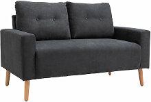 ® Sofa 2-Sitze Relaxsessel mit Armlehne im