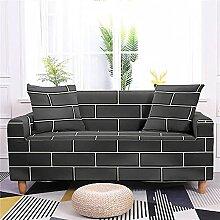 Sofa 3 Sitzer,Sofabezüge Für 2 Kissen