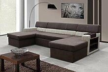 Sofa » AMADEUS« Elegante Wohnlandschaft inkl.