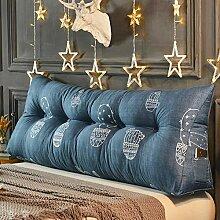 Sofa Bett Große Gefüllt Dreieckige Keil