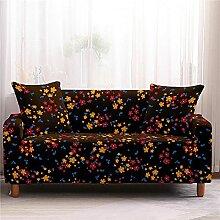 Sofa Bezug,Stretch Sofa Schonbezüge Niedlich Rot