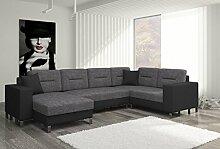 Sofa » BUMBA« Elegante Wohnlandschaft inkl. Schlaffunktion